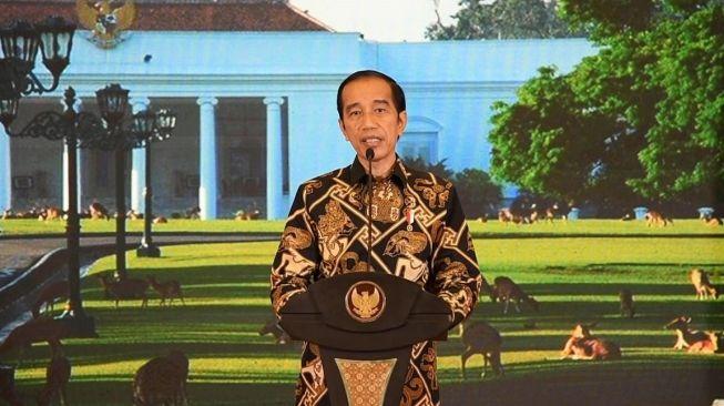 Jokowi Diingatkan Menang karena Dukungan Kaum Minoritas