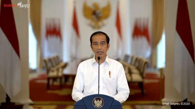Pembentukan Legislasi di Periode Kedua Jokowi Terbalut Oligarki?