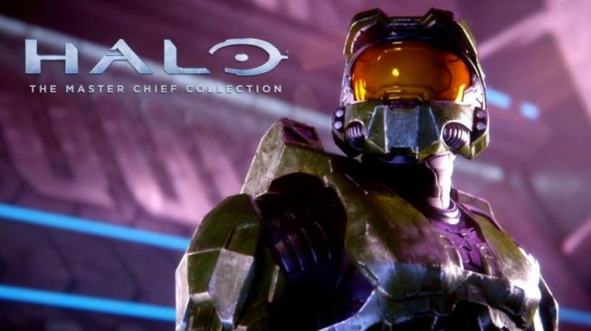 Ciamik, Halo: The Master Chief Collection Berjalan 120 Fps di Xbox Series X