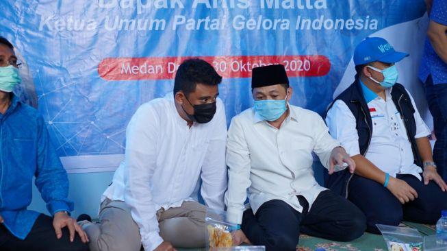 Anis Matta Harap Generasi di Kota Medan Jadi Penghafal Al-Qur'an yang Hebat