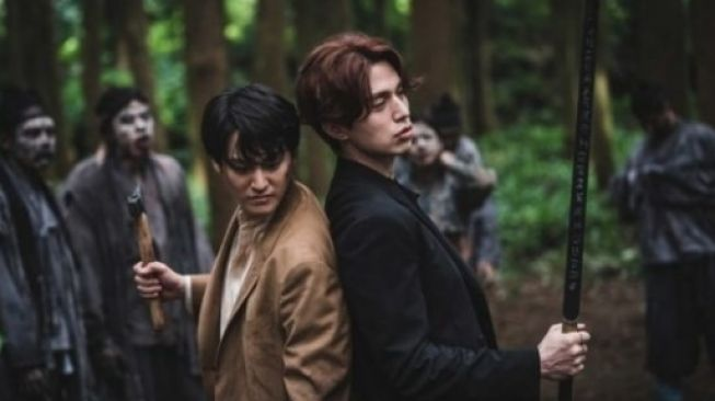 Drama Tale of The Nine Tailed [Soompi]