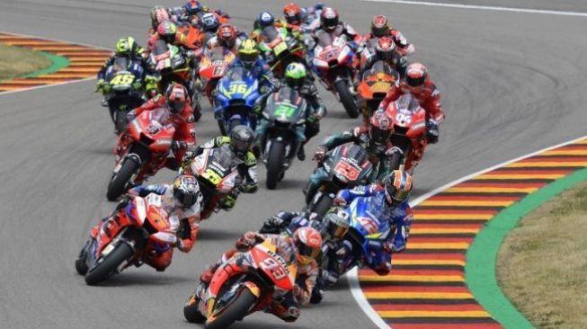 Jadwal MotoGP 2021 Kembali Dirilis, Mandalika Masih Cadangan