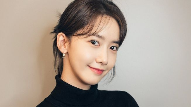 Yoona SNSD. (Instagram/@limyoona__official)
