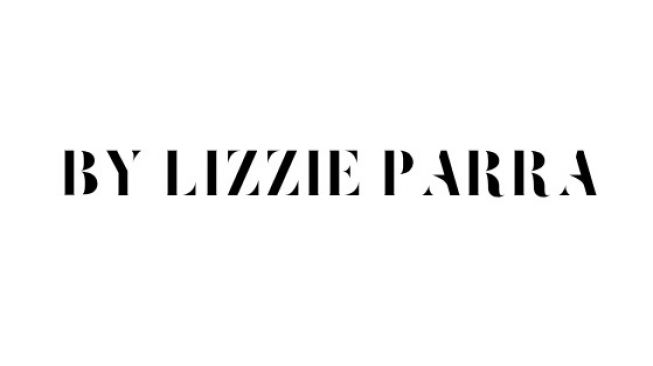 Logo Brand Make Up Indonesia, By Lizzie Parra