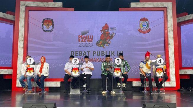 10 Calon Kepala Daerah Terkaya di Indonesia, 3 Orang dari Sulsel
