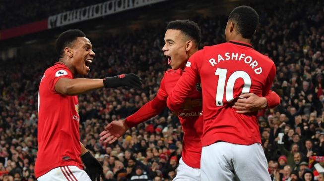 Link Live Streaming Manchester United Vs Real Sociedad