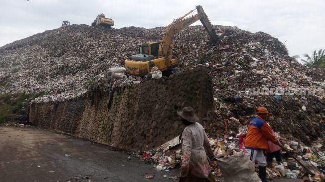 Magelang Darurat Sampah, TPSA Pasuruhan Over Kapasitas
