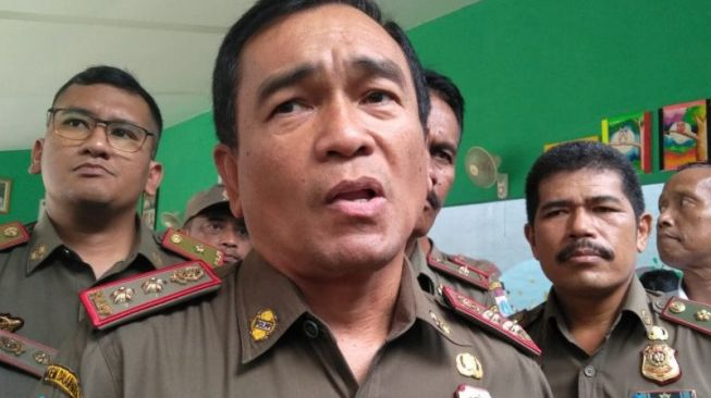 Terkuak! Sebelum Bripka CS Tembak Anggota TNI, Kafe RM 2 Kali Langgar PSBB