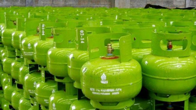 Awasi Distribusi LPG 3 Kilogram, Kaltim Bentuk Tim Koordinasi Terpadu