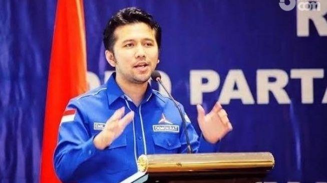Tolak dan Tak Akui Moeldoko Ketua Umum, Demokrat Jatim Solid Dukung AHY
