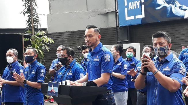 Demokrat Ogah Gabung Pemerintah, PAN Siapkan Kader Masuk Kabinet Jokowi