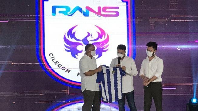 Fantastis, Raffi Ahmad Blak-blakan Habiskan Rp500 Miliar Buat Bisnis Bola
