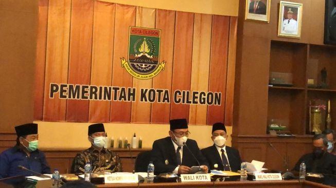 Ketua Komisi VIII DPR RI Yandri Susanto. (Dok. DPR)