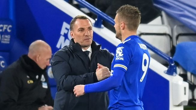 Link Live Streaming Leicester City vs Southampton Pukul 02.00 WIB