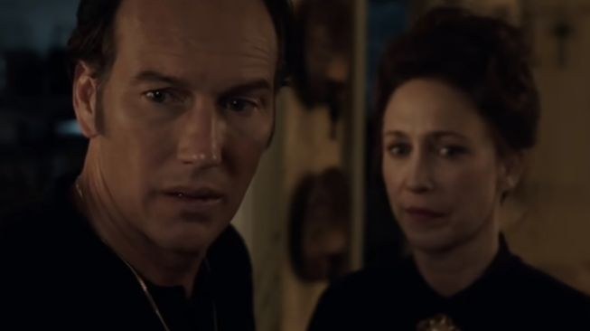 The Conjuring. [YouTube/Warner Bros. Pictures]