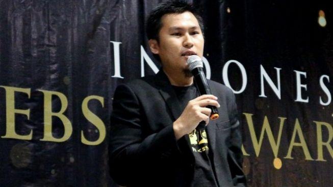 Country Manager Exabytes Indonesia, Indra Hartawan. [dokumentasi pribadi]