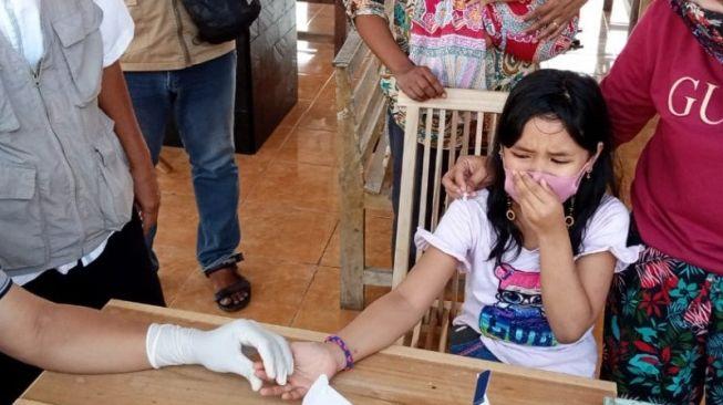 6 Orang Sekampung Mati Beruntun, Tulungagung Rapid Test Massal