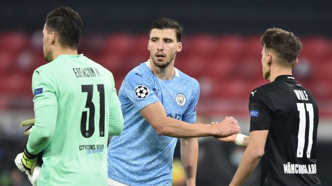 Link Live Streaming Final Liga Champions Manchester City Vs Chelsea Pukul 02.00 WIB 30 Mei