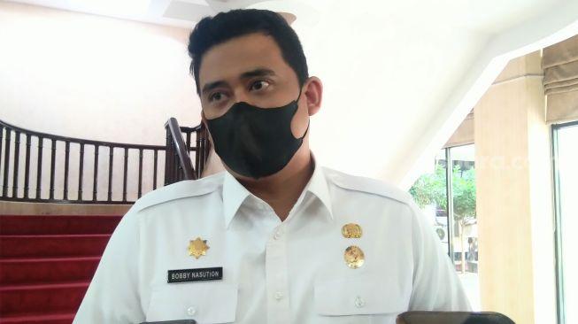 Bobby Nasution Ancam Tutup Rumah Sakit yang Minta Biaya ke Pasien Covid-19