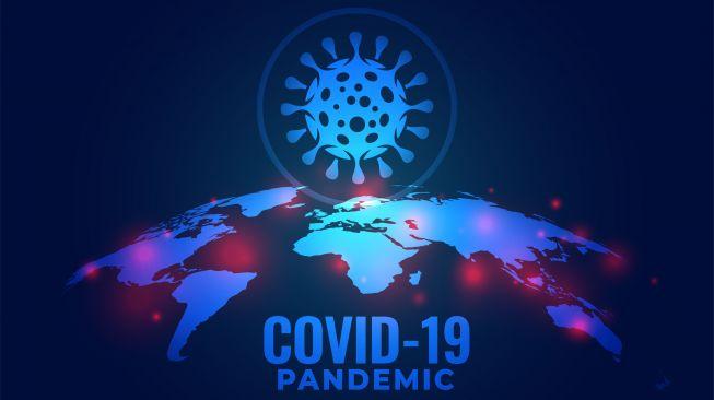 Kasus COVID-19 di Lampung Bertambah 441 Kasus, Lima Daerah Zona Merah