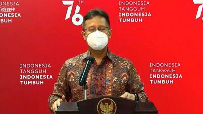 Kemenkes Tutup NIK Pejabat di Aplikasi PeduliLindungi Setelah Data Jokowi Bocor