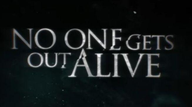 Sinopsis No One Gets Out Alive. (Youtube/Netflix)