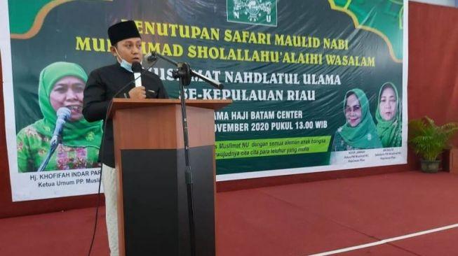 Forum Kiai Kampung Usung Marsudi Syuhud Maju Ketum PBNU pada Muktamar NU Nanti