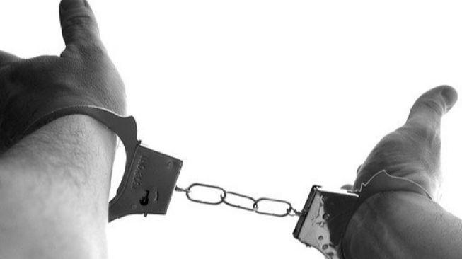 Oknum Polisi yang Ditangkap di Lobby Polres Badung Divonis 8 Tahun Penjara