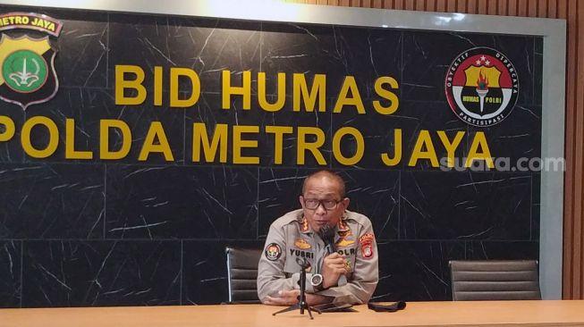 Gerebek Kantor Pinjol di Tangerang, Polisi ke Warga: Jangan Tergiur Tawaran Fintech Ilegal