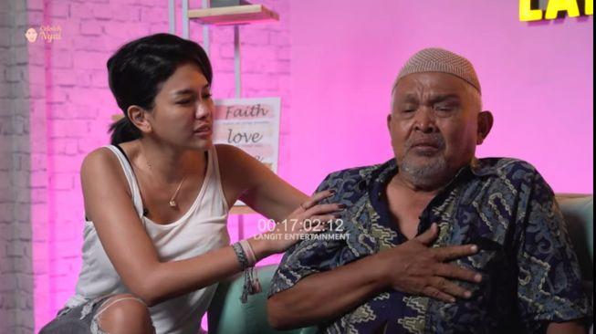 Sadis! Nikita Mirzani Sindir Baim Wong: Si Munafik Bawa Nama Allah