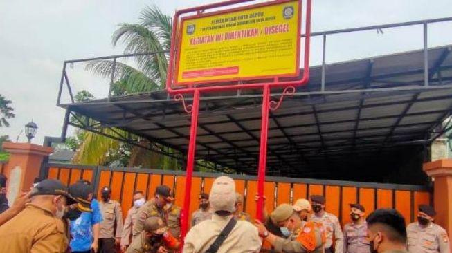 Pemerintah Kota Depok Dinilai Perburuk Diskriminasi Jemaah Ahmadiyah Indonesia