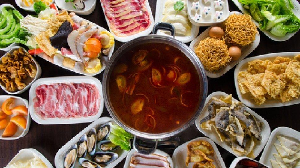 Makan Sepuasnya Di Hari Kemerdekaan Ada Promo Menarik Di 5 Restoran Ayce