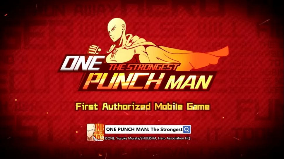 5 Game Android Terpopuler Di Play Store One Punch Man Paling Favorit