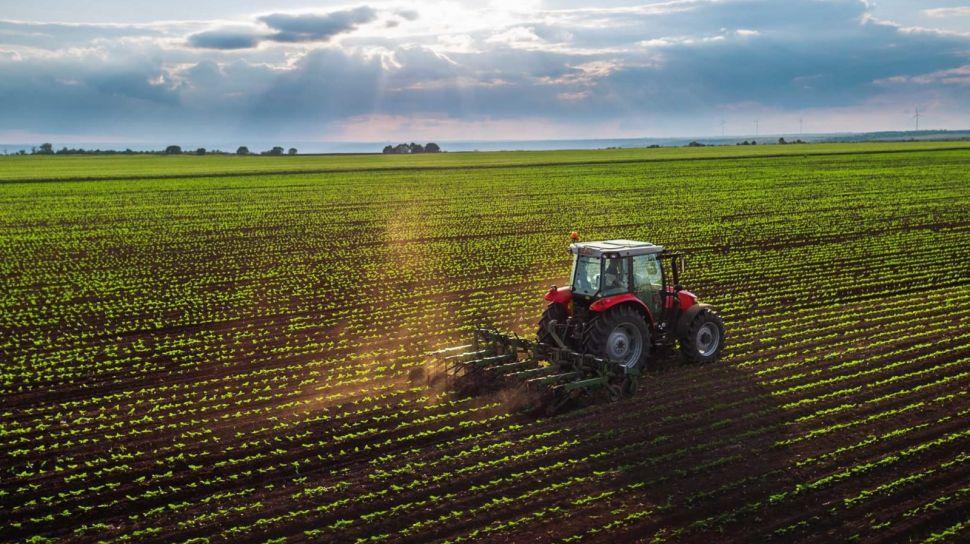 Impian Sang Insinyur Pertanian