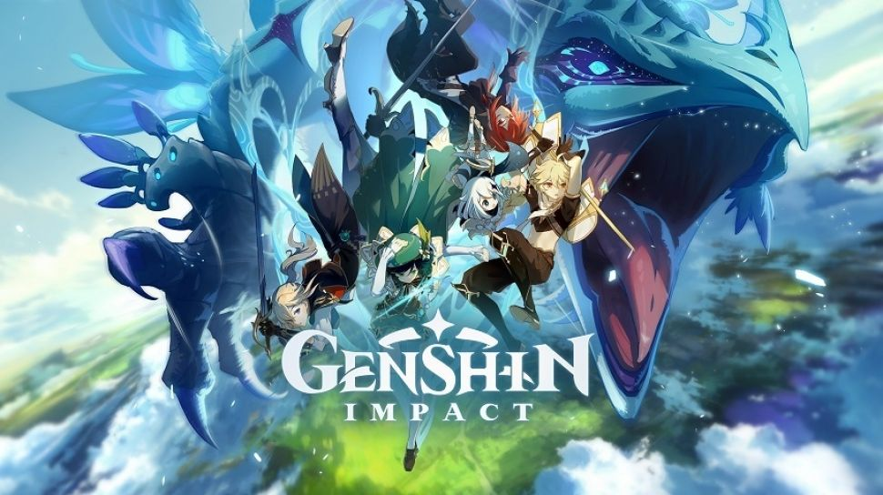 Kode Redeem Genshin Impact Terbaru April 2021, Dap
