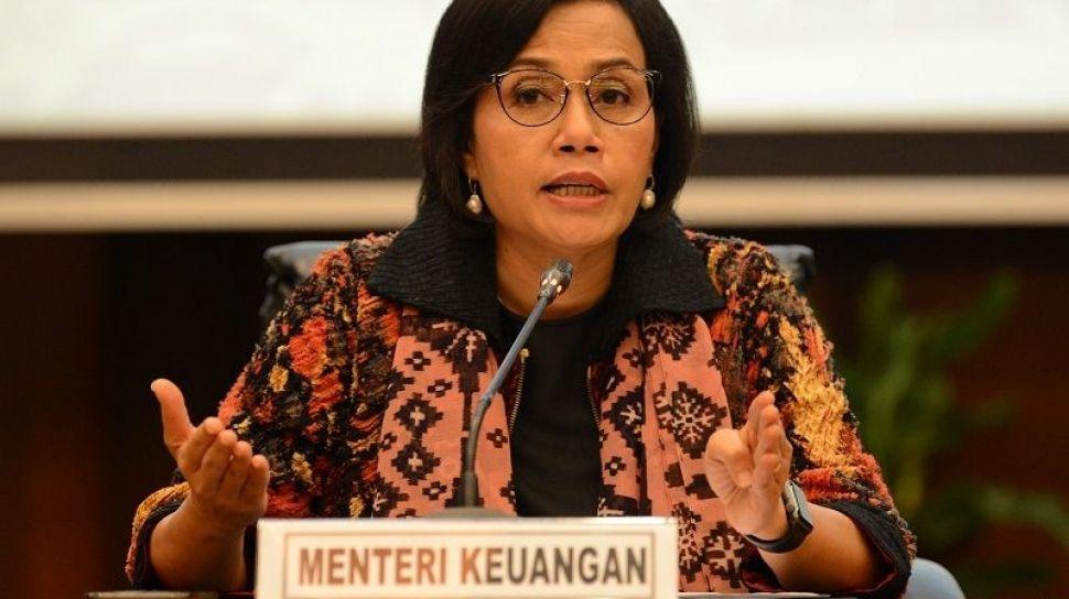 Deflasi Berkepanjangan Sebabkan Indonesia Alami Resesi Pada Kuartal III