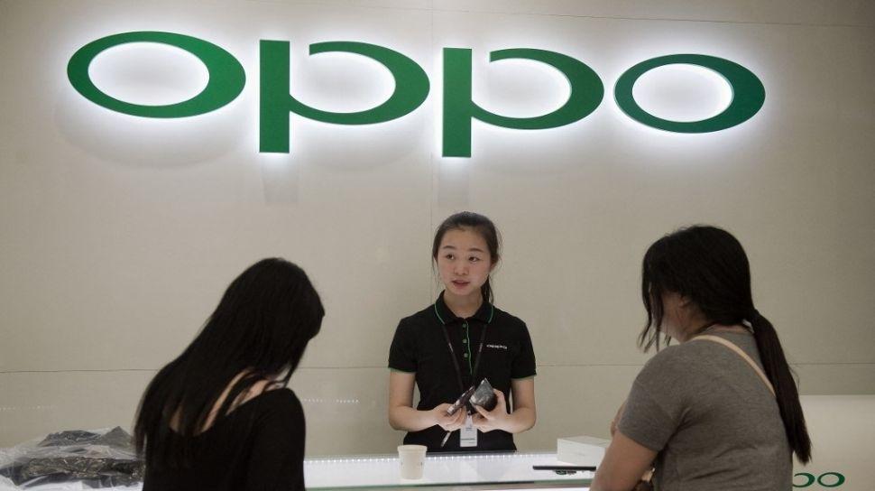 Akhirnya Rilis, Oppo K9 5G Dibanderol Rp 4 Jutaan
