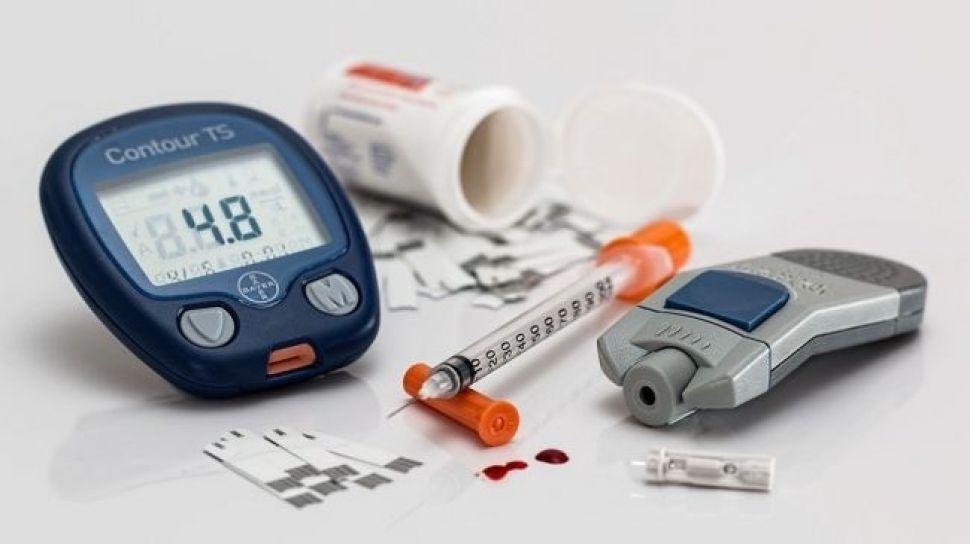 Dampak Parah Diabetes & Diabetes Pada Covid-19, dan Berita ...