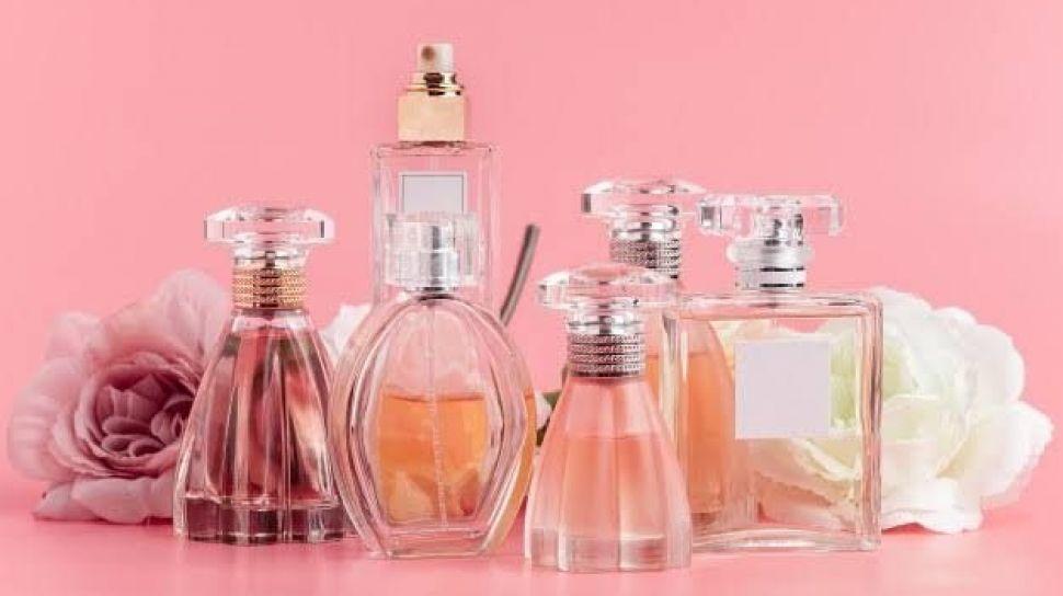 4 Jenis Parfum Paling Tahan Lama