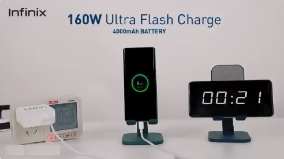 80108 charger