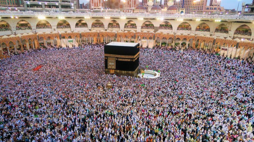3 Alasan Kenapa di Indonesia Ibadah Haji Lebih Banyak Dapat Perhatian