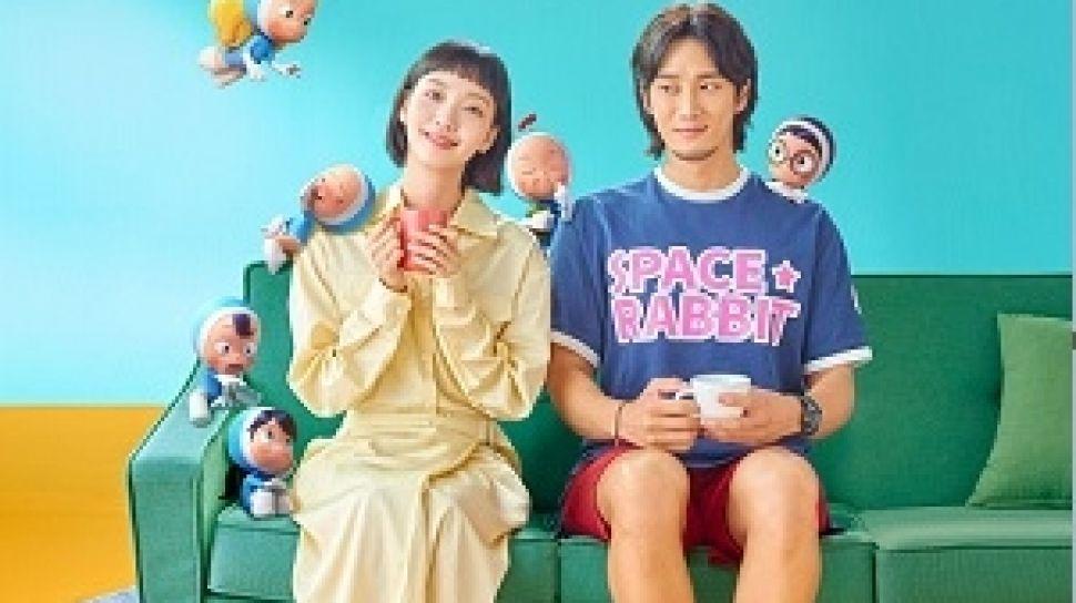 5 Alasan Episode Awal Drama Korea Yumi's Cells Terlihat Sempurna