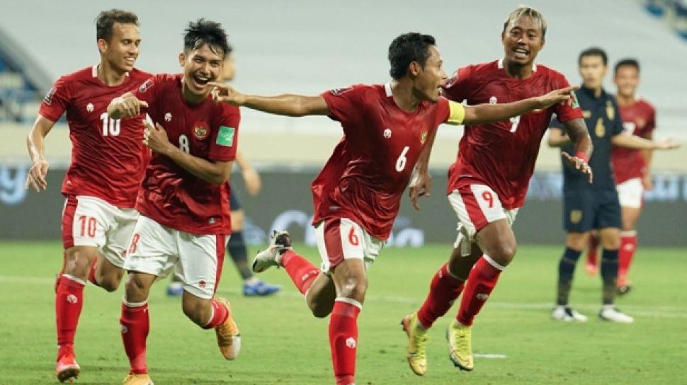 Pupus Sudah Harapan Indonesia Menjadi Tuan Rumah Piala AFF 2020
