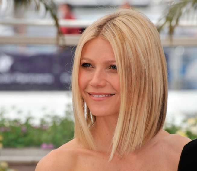 Aktris Hollywood Gwyneth Paltrow. (shutterstock)