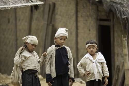 Jokowi's Traditional Clothes, This is the History of the Baduy Tribe, Origin, Religion, and Customs - 3