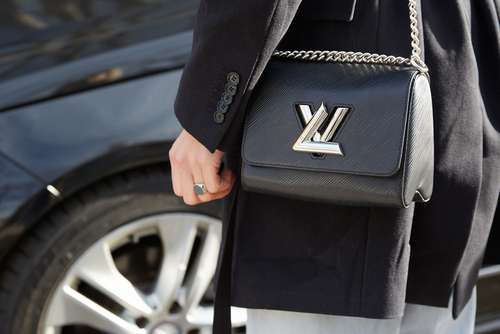 Tas Louis Vuitton (Shutterstock)