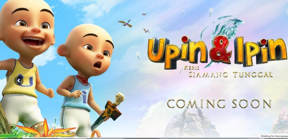 Upin & Ipin (Les' Copaque Production)