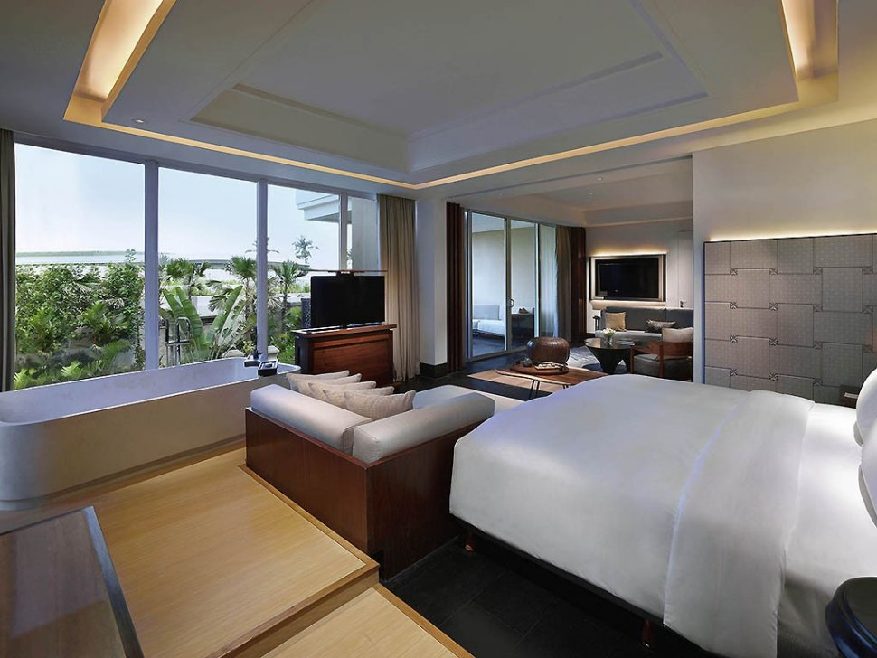 Suites & Villas at Sofitel Bali. (sofitel.accorhotels.com)