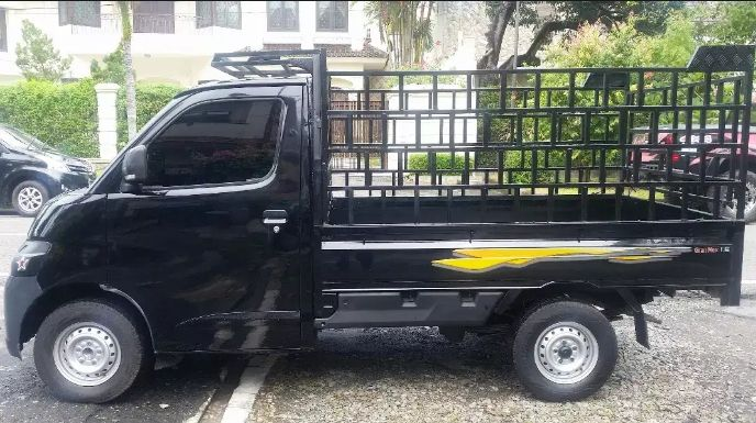Ilustrasi Daihatsu Grand Max. (olx.co.id)