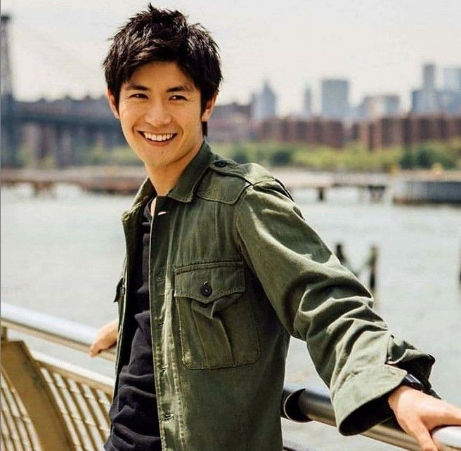 Japanese Actor Haruma Miura Died Hanging Himself